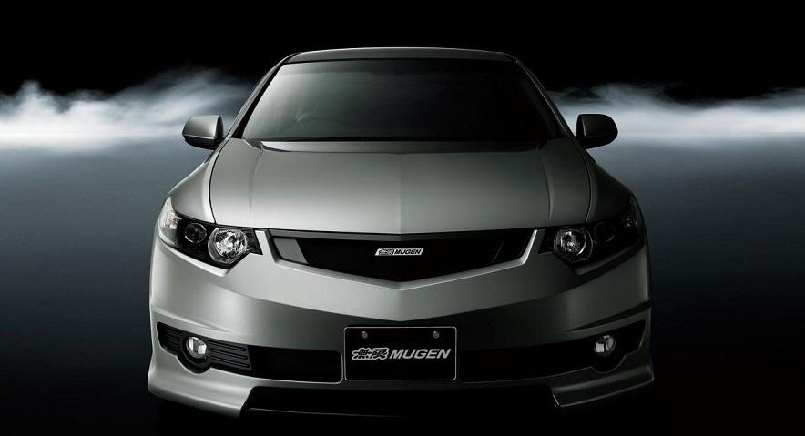 Сравнительный тест: Honda Accord 2.4 VIII vs Honda Accord 2.4 IX