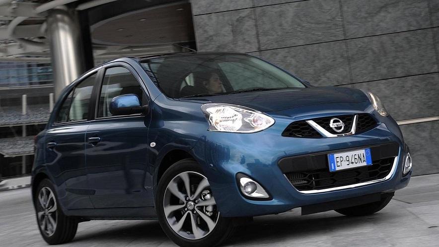 Компания Nissan сообщила дату выхода на рынок самого маленького «беспилотника»