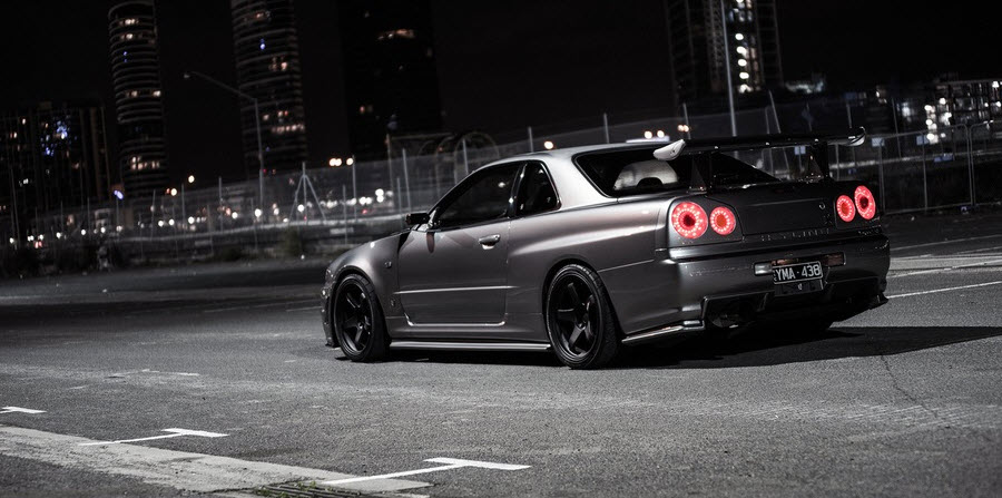 История концерна Nissan