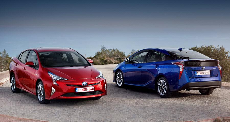 Стоимость нового хэтчбека от Toyota сравнима с Land Cruiser Prado