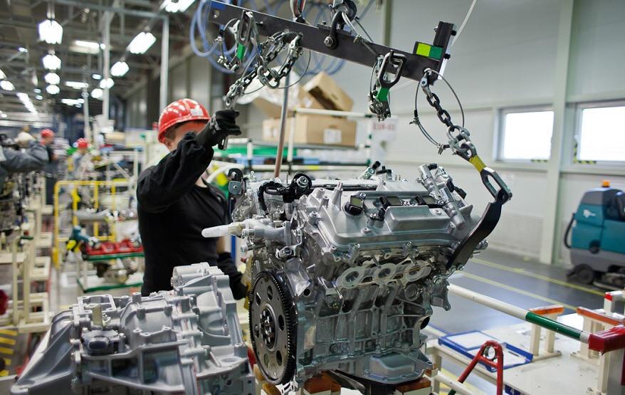 Toyota готовит к выпуску новый революционный электромобиль
